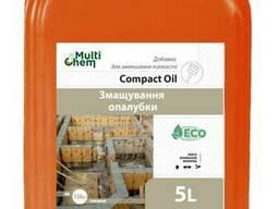 Смазка для форм Compact-Oil Euro, 5 л
