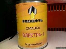 Смазка Электра-1