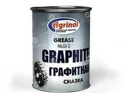 Смазка графитная Агринол (Банка 0,4л) │ 4102789962