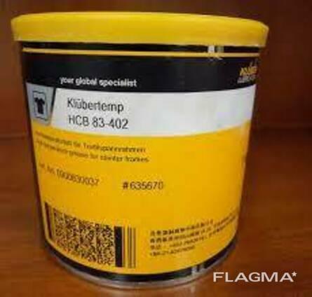 Смазка Klubertemp HM 83-402