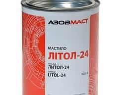Смазка Литол-24 (17 кг)