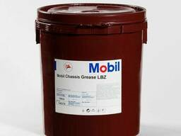Смазка Mobil Chassis Grease LBZ 18кг
