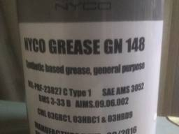 Смазка Nyco Grease GN 148, в наличии