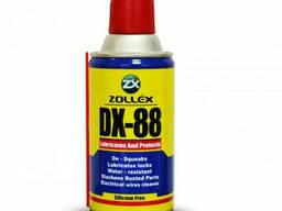 Смазка универсальная 100мл Zollex DX-88