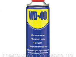 Смазка универсальная WD-40 (400мл-250грн)