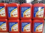 Смазочные масло всех стандартов от завода производителя - фото 8