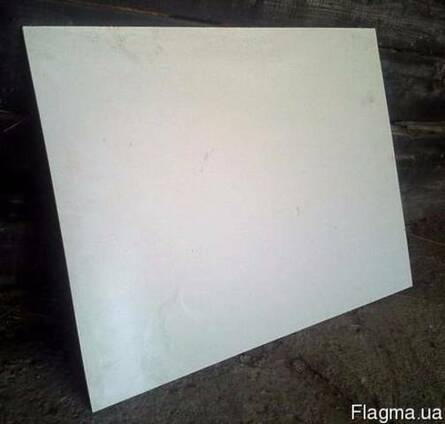 Стеклопластик листовой дюростон белый (6мм, 3-4мм, Германия)