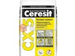 """Смесь для анкеровки """"Ceresit"""" CX-5 (2 кг)"""