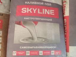 Смесь для выравнивания пола SKYLINE Литокс 20 кг
