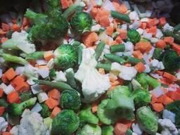 Смесь овощная 7 компонентов