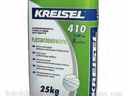 Смесь самовыравнивающая Kreisel 410, 25кг