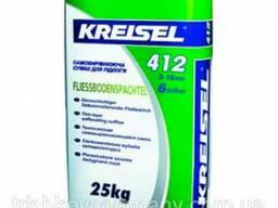 Смесь самовыравнивающая Kreisel 412