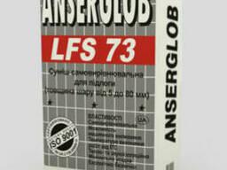 Смесь самовыравнивающаяся Анцерглоб LFS 73