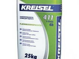 """Смесь самовыравнивающаяся """"Kreisel"""" 411"""