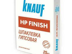 Сухие смеси Кнауф, Шпаклёвка Старт, Финиш, МР-75, Ротбанд