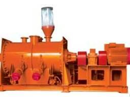 Смеситель для сыпучих материалов, 20-30 м³/ч