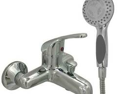 Смеситель для ванной Sanitex ON102 51