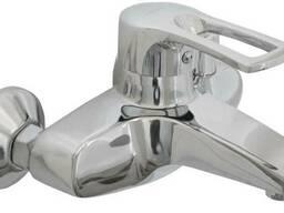 Смеситель для ванны Globus Lux SEVA GLSV-0102N EURO. ..