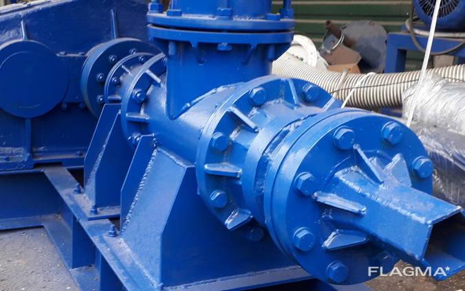 Пресс шнековый 1-3 ,5 тн в час , смеситель СНД от 1-4 м3