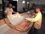 Смола эпоксидная КЕ «Hobby-321 вага 0,75 кг - фото 6