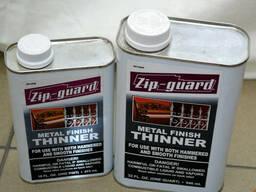 Смывка старой краски и растворитель Zip – Guard