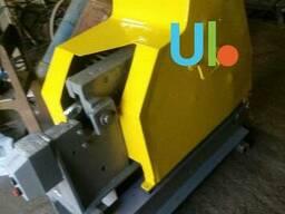 Станок для рубки арматуры СМЖ-172БА