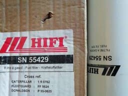 SN55429 Hifi Filter Фільтр паливний