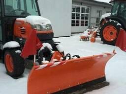 Снегоуборочный отвал OR-L