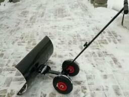 Снегоуборщик Геркулес - техника для уборки снега