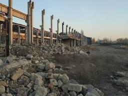Снос и разрушения зданий. Одесса
