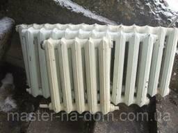 Демонтаж радіаторів опалення в Чернівцях