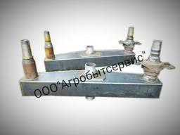 Собственное производство балансиров бочки МЖТ-10