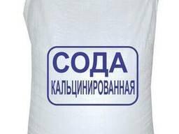 Сода кальцинированная, марка А и Б
