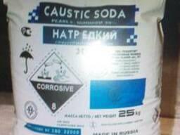 Сода каустическая (Гидрокси́д на́трия) - гранулированная