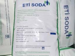 Сода пищевая, Турция, в мешках 25 кг