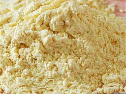 Соевая мука , борошно, белково - витаминная добавка для пчёл