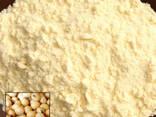Соевая мука (полножирная, обезжиренная, полужирная) - фото 1