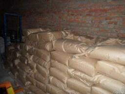 Соевая мука высший сорт БЕЗ ГМО, 50%-52% белка