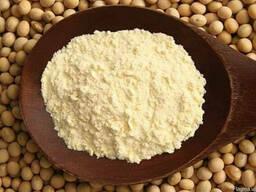 Соевый изолированный белок
