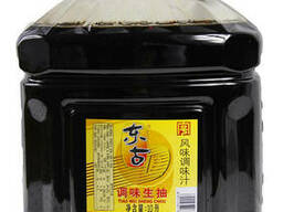 Соевый соус светлый 10л tmDonggu