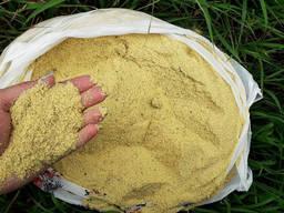 Соевый Жмых (Макуха, Шрот) с НДС, протеин от 42%
