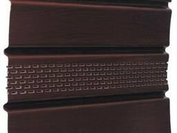 Софит подшивочный карнизная подшивка кровли Альта-Профиль