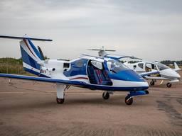 Softex Aero V-24-I