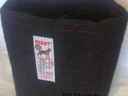 Согреваюий пояс из собачьей шерсти Nebat - фото 3