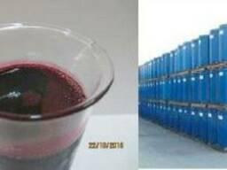 Сок вишневый концентрированный 65Вх