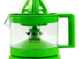 Соковыжималка для цитрусовых Rotex RJW30-W Citrus Master 30 Вт