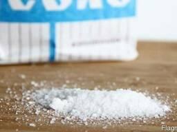 Соль пищевая, Екстра