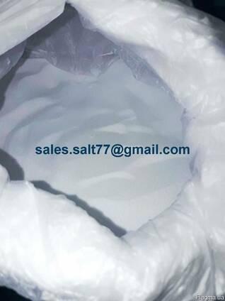 Соль пищевая марки Экстра, очищенная, мелкокристаллическая.