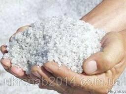 Соль техническая 3-го помола, 50 кг/мешок, для посыпки дорог