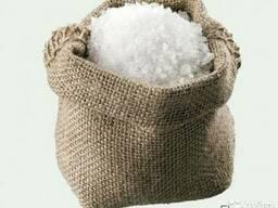 Соль техническая в мешках 50 кг